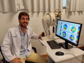 El servicio de Oftalmología del Hospital de Ciudad Real incorpora tecnología avanzada para diagnóstico y tratamiento de patología ocular