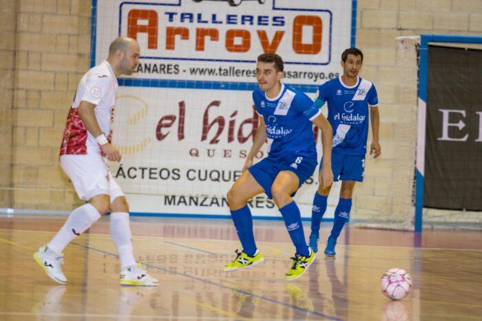 Manzanares FS Quesos El Hidalgo / ElPozo Murcia